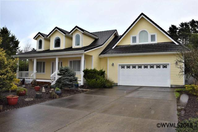 118 Shoreline Dr, Florence, OR 97439 (MLS #728620) :: HomeSmart Realty Group