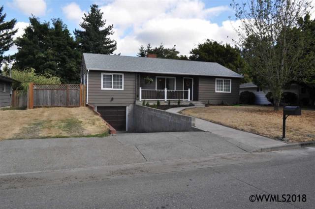 16025 SE Grant St, Portland, OR 97233 (MLS #728657) :: HomeSmart Realty Group