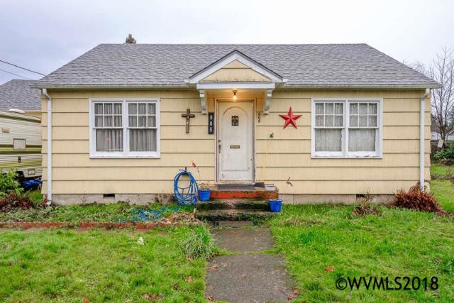 905 7th Av, Sweet Home, OR 97386 (MLS #728682) :: HomeSmart Realty Group