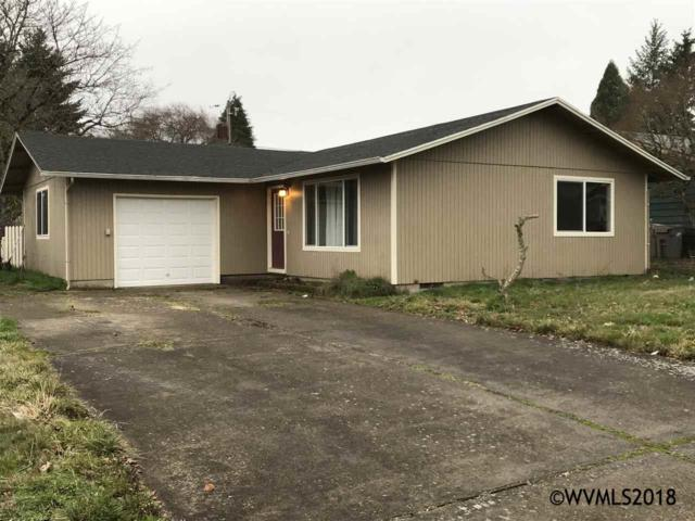 243 NW Sunny Dr, Dallas, OR 97338 (MLS #728741) :: HomeSmart Realty Group