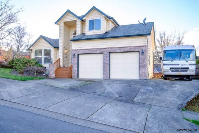1200 Thorn Dr NW, Albany, OR 97321 (MLS #728799) :: HomeSmart Realty Group