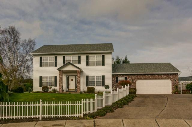 503 SW Mistmaiden Ct, Sublimity, OR 97385 (MLS #728832) :: HomeSmart Realty Group