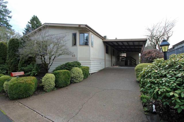 33125 SE White Oak (#42) #42, Corvallis, OR 97333 (MLS #728873) :: HomeSmart Realty Group