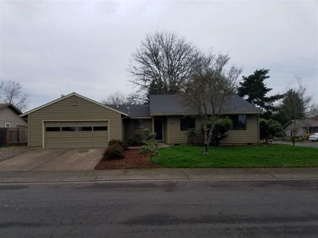 6002 Carrol Pl SW, Albany, OR 97321 (MLS #728895) :: HomeSmart Realty Group