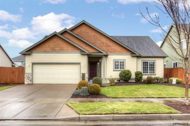 1667 Bobcat Av SW, Albany, OR 97321 (MLS #728896) :: HomeSmart Realty Group