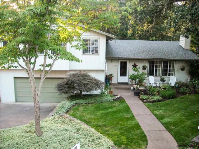 1358 NW Souza Pl, Corvallis, OR 97330 (MLS #728923) :: HomeSmart Realty Group