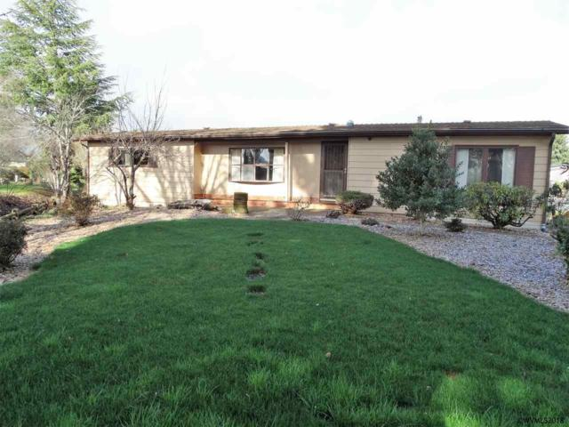 450 SE Lacreole (#64) #64, Dallas, OR 97338 (MLS #728944) :: HomeSmart Realty Group