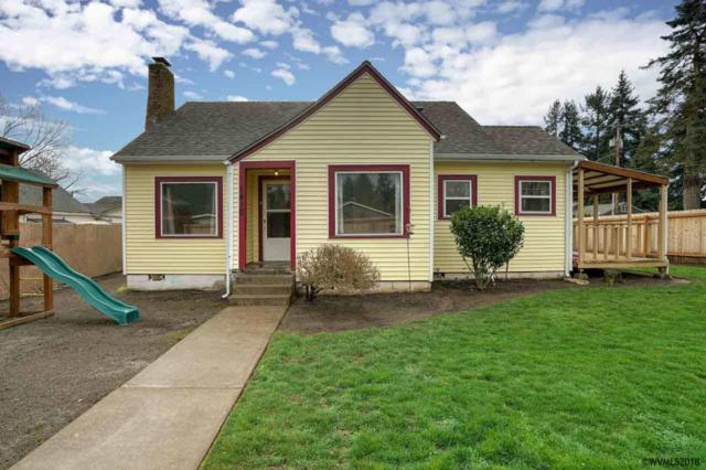 1410 Shady Ln NE, Keizer, OR 97303 (MLS #728957) :: HomeSmart Realty Group