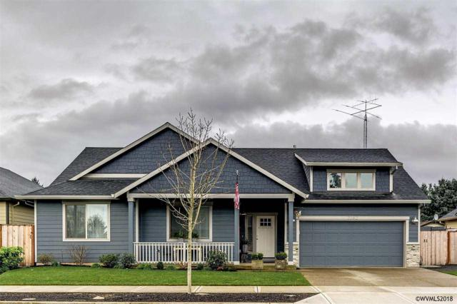 2262 A St, Hubbard, OR 97032 (MLS #728985) :: HomeSmart Realty Group