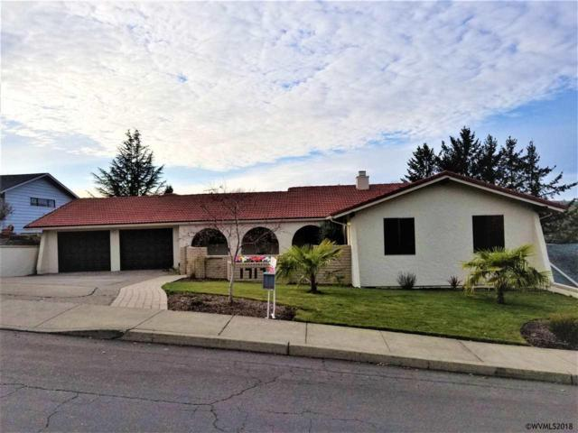 1717 Kenard St NW, Salem, OR 97304 (MLS #729011) :: HomeSmart Realty Group