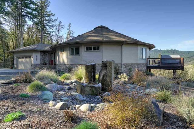 7900 NE Hundred Oak Ln, Corvallis, OR 97330 (MLS #729064) :: HomeSmart Realty Group