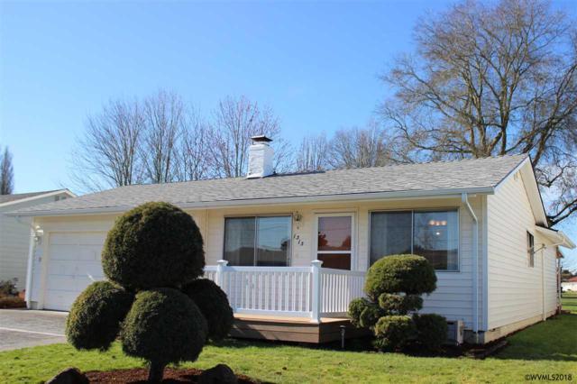 1315 Princeton Rd, Woodburn, OR 97071 (MLS #729091) :: HomeSmart Realty Group