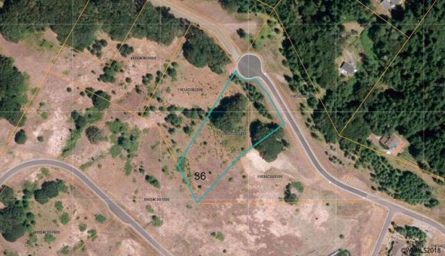 Wren Hill Estates (Lot #36), Philomath, OR 97370 (MLS #729134) :: HomeSmart Realty Group