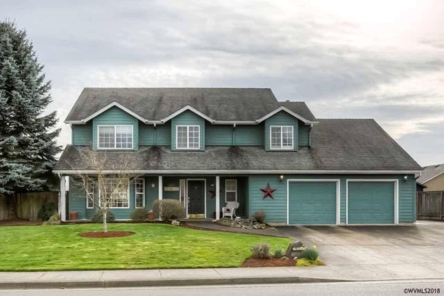 1591 Bentley St E, Monmouth, OR 97361 (MLS #729137) :: HomeSmart Realty Group