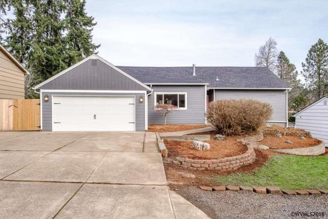 951 Red Hill Dr SE, Salem, OR 97302 (MLS #729170) :: HomeSmart Realty Group