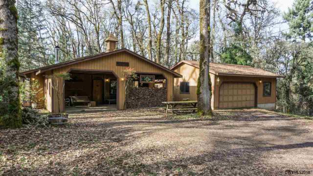 25650 Alpine Rd, Monroe, OR 97456 (MLS #729181) :: Sue Long Realty Group