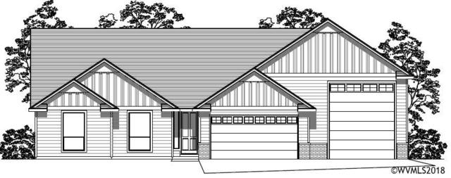 774 Fox (Lot #28) St, Stayton, OR 97383 (MLS #729219) :: HomeSmart Realty Group