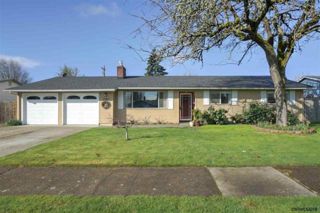 2340 NW 13th St, Corvallis, OR 97330 (MLS #729220) :: HomeSmart Realty Group
