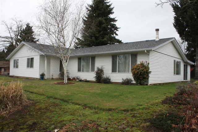 360 N 10th Pl, Aumsville, OR 97325 (MLS #729221) :: HomeSmart Realty Group