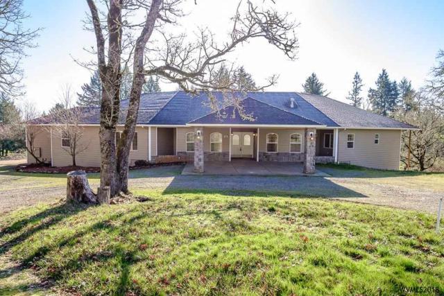 4602 Viewcrest Rd S, Salem, OR 97302 (MLS #729248) :: HomeSmart Realty Group