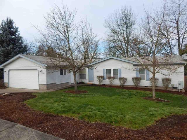 3489 Lake Vanessa Cl NW, Salem, OR 97304 (MLS #729263) :: HomeSmart Realty Group