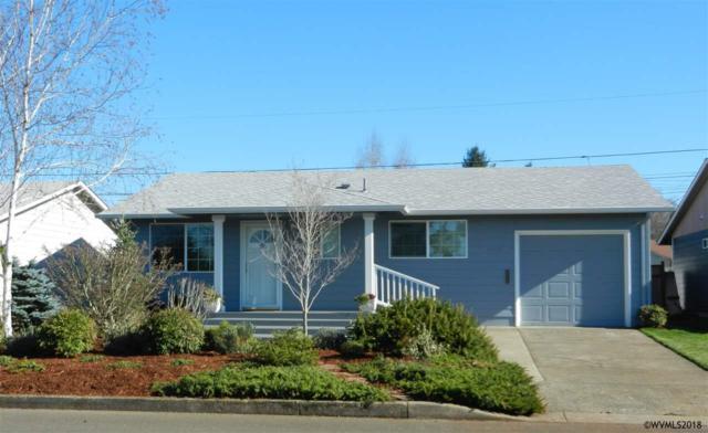 1468 Umpqua Rd, Woodburn, OR 97071 (MLS #729265) :: HomeSmart Realty Group