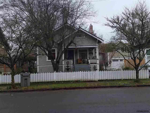 916 Maple St SW, Albany, OR 97321 (MLS #729299) :: HomeSmart Realty Group