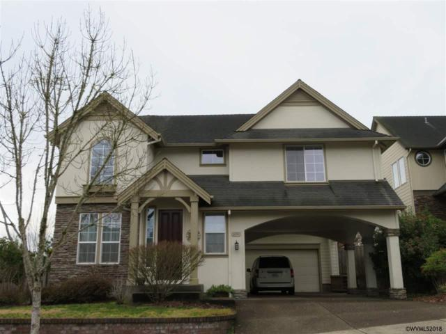 3290 NW Foxtail St, Corvallis, OR 97330 (MLS #729309) :: HomeSmart Realty Group
