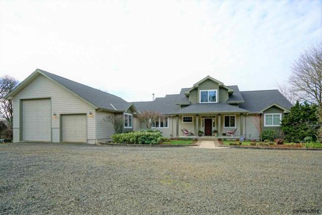 9652 Bella Vista Wy S, Salem, OR 97306 (MLS #729310) :: HomeSmart Realty Group