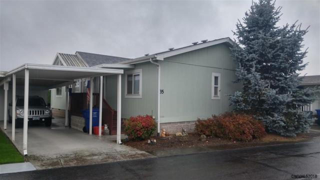 5422 Portland (#35) NE #35, Salem, OR 97301 (MLS #729313) :: HomeSmart Realty Group