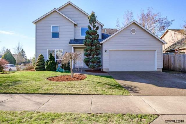 2100 Cougar Av SW, Albany, OR 97321 (MLS #729348) :: HomeSmart Realty Group