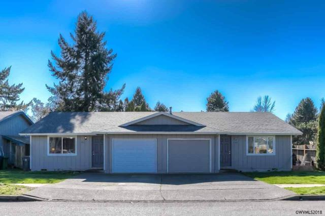 1534 Westhaven (- 1536), Stayton, OR 97383 (MLS #729349) :: HomeSmart Realty Group