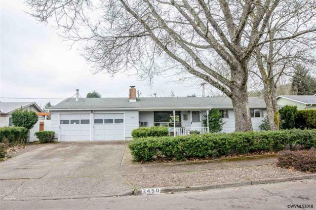 2450 NW 13th St, Corvallis, OR 97330 (MLS #729357) :: HomeSmart Realty Group