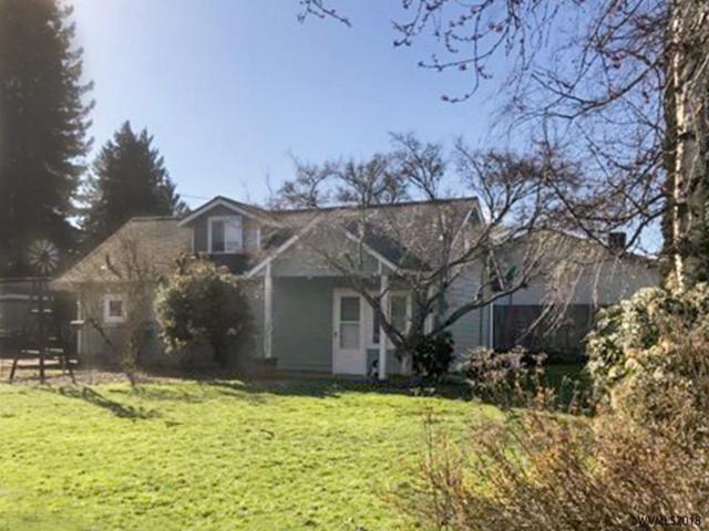 190 Lake St SE, Albany, OR 97321 (MLS #729372) :: HomeSmart Realty Group