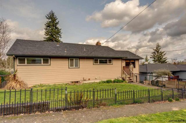 1465 Aerial Wy S, Salem, OR 97302 (MLS #729393) :: HomeSmart Realty Group