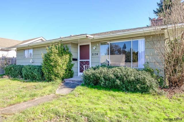 2174 Broadway St NE, Salem, OR 97301 (MLS #729399) :: HomeSmart Realty Group