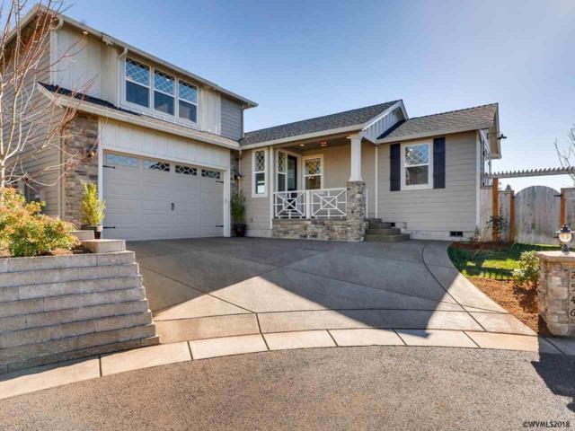 2546 Egret Av SE, Salem, OR 97306 (MLS #729418) :: HomeSmart Realty Group