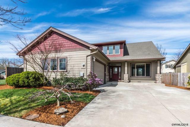 965 Redband Dr, Lebanon, OR 97355 (MLS #729420) :: Sue Long Realty Group
