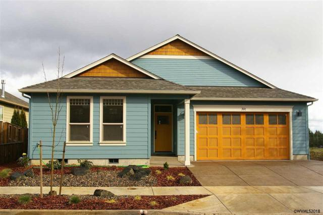 791 SW 57th St, Corvallis, OR 97333 (MLS #729431) :: HomeSmart Realty Group