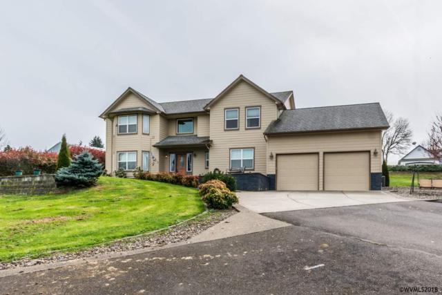 30469 Butte Creek Rd, Lebanon, OR 97355 (MLS #729465) :: HomeSmart Realty Group