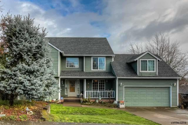 1745 Macaw St NW, Salem, OR 97304 (MLS #729474) :: HomeSmart Realty Group