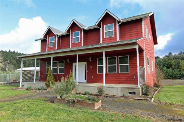 24495 Bridge Ct, Philomath, OR 97370 (MLS #729477) :: Sue Long Realty Group