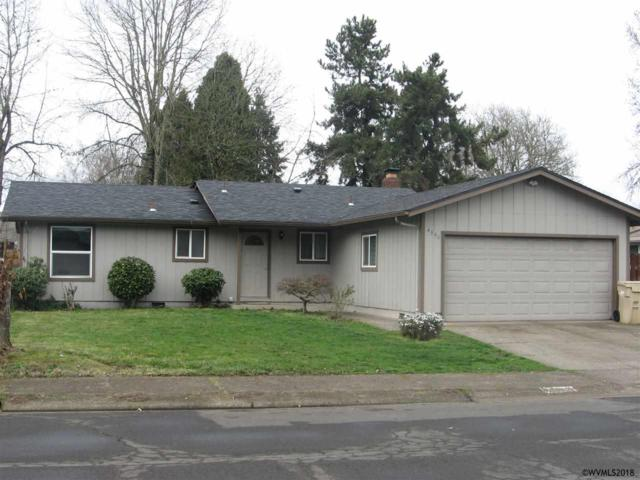 4340 Madrona Wy SE, Albany, OR 97322 (MLS #729509) :: HomeSmart Realty Group