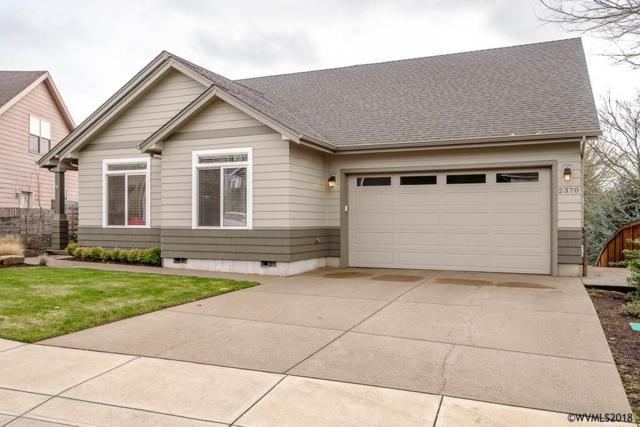 2370 Coho Av NW, Salem, OR 97304 (MLS #729569) :: HomeSmart Realty Group