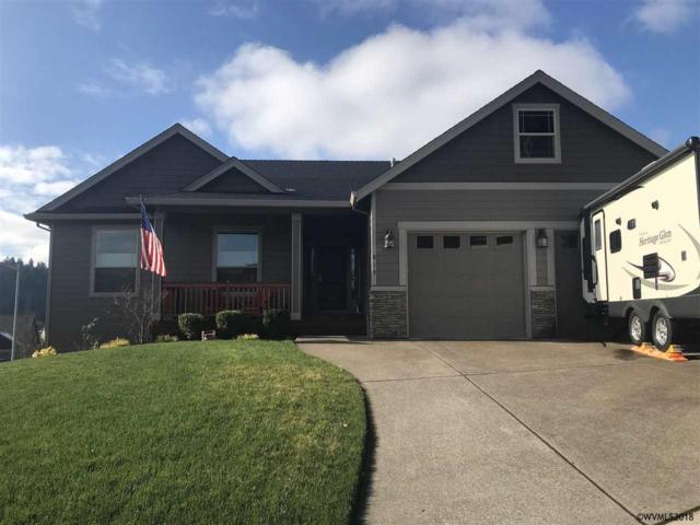 815 Elk Ave, Silverton, OR 97381 (MLS #729587) :: HomeSmart Realty Group