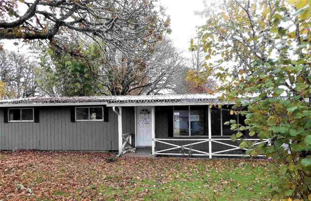 130 W Cedar Dr, Lebanon, OR 97355 (MLS #729597) :: HomeSmart Realty Group