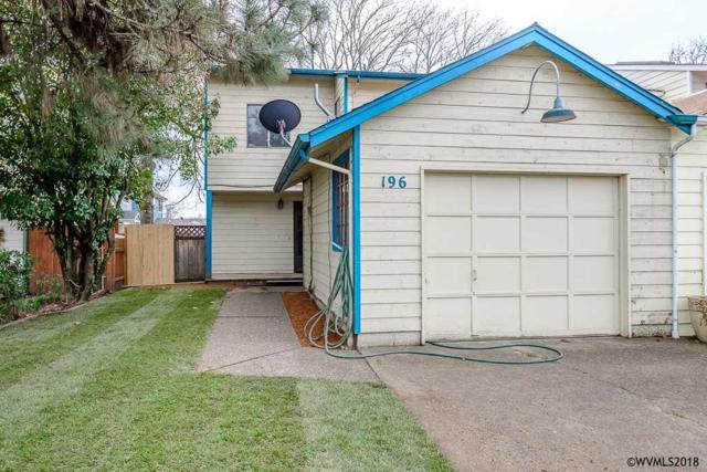 196 NE Powderhorn Dr, Corvallis, OR 97330 (MLS #729619) :: HomeSmart Realty Group