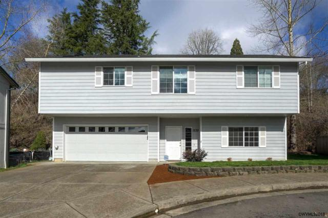 1235 Stonefield Ct, Stayton, OR 97383 (MLS #729631) :: HomeSmart Realty Group