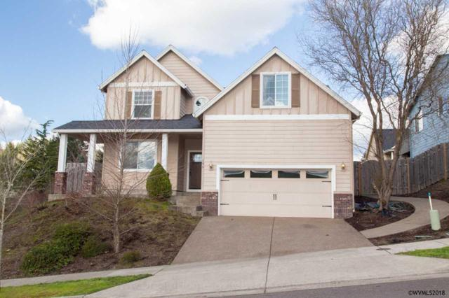695 NW Aztec Av, Corvallis, OR 97330 (MLS #729633) :: HomeSmart Realty Group