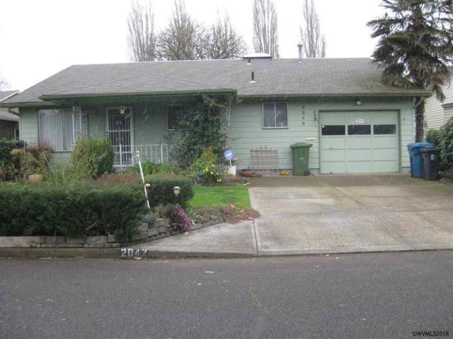 2042 King Wy, Woodburn, OR 97071 (MLS #729645) :: HomeSmart Realty Group